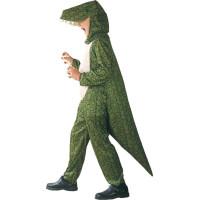 Dinosaurie Maskeraddräkt Barn