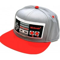 Nintendo - Controller Keps
