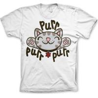 Soft Kitty - Purr-Purr-Purr T-shirt