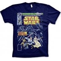 Star Wars Shadow Of A Dark Lord T-Shirt