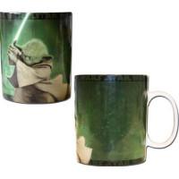Star Wars Yoda Mugg
