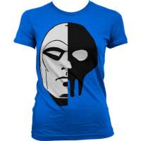 Fantomen Icon Huvud Dam T-Shirt