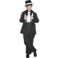 Zoot suit-dräkt