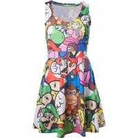 Nintendo - Mario-klänning