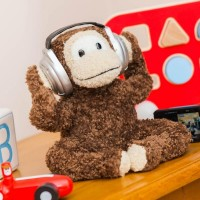 Magic Music Monkey