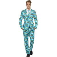 Aloha! Kostym