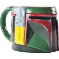 Star Wars Boba Fett 3D-mugg