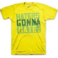 SvampBob Haters Gonna Hate T-Shirt