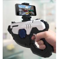 AR-Pistol Till Mobilen