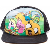 Adventure Time Snap Back