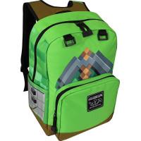 Minecraft Pickaxe Adventure Ryggsäck