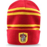 Harry Potter Mössa Gryffindor Gul / Röd
