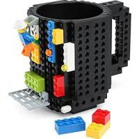 Build on Brick Mugg