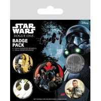 Star Wars Rogue One 5-pack the Rebel