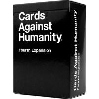 Cards Against Humanity : Fjärde Amerikanska Upplagan