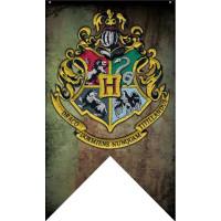 Harry Potter Banner Hogwarts
