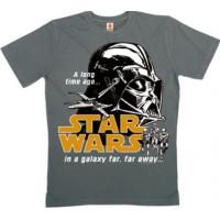 Darth Vader T-shirt Organiskt Bomull