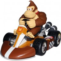 Nintendo Donkey Kong RC Kart 12cm