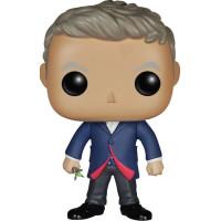 Doctor Who POP! Vinyl 12th Doctor