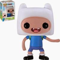 Adventure Time POP! Finn