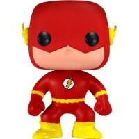 DC Universe POP! Vinyl The Flash