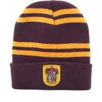 Harry Potter Mössa Gryffindor Lila / Guld