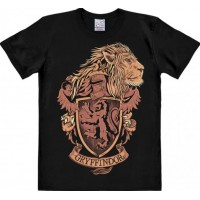 Harry Potter T-shirt Gryffindor