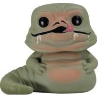 Star Wars POP! Vinyl Bobble Jabba The Hutt