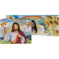 Plånbok Med Ljud Jesus