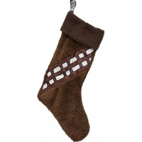Star Wars Julstrumpa Chewbacca