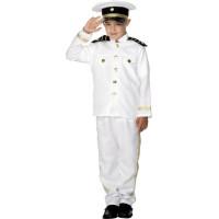 Kaptensdräkt barn