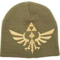 Zelda Logo Mössa
