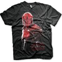 Star Wars The Last Jedi Elite Praetorian Guard T-shirt