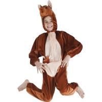 Kängurudräkt Barn