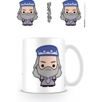 Harry Potter Mugg Kawaii Dumbledore