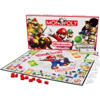 Nintendo Monopol Collector's Edition