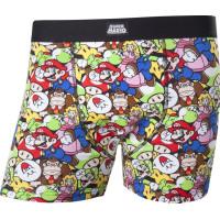 Nintendo Super Mario och Vänner Kalsonger