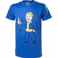 Fallout 4 - Vault Boy Approves T-Shirt
