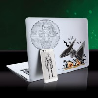 Star Wars Rogue One Gadget Dekaler