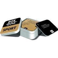 Box Quiz Sport SE