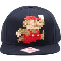 Nintendo Super Mario 3D Pixel Keps