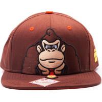 Nintendo Donkey Kong Keps