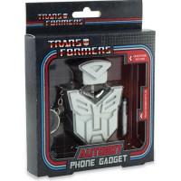 Transformers Autobot Phone Gadget 3-i-1