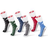 Sneaker Strumpor Silly Socks