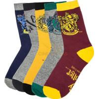 Harry Potter Strumpor 5-pack